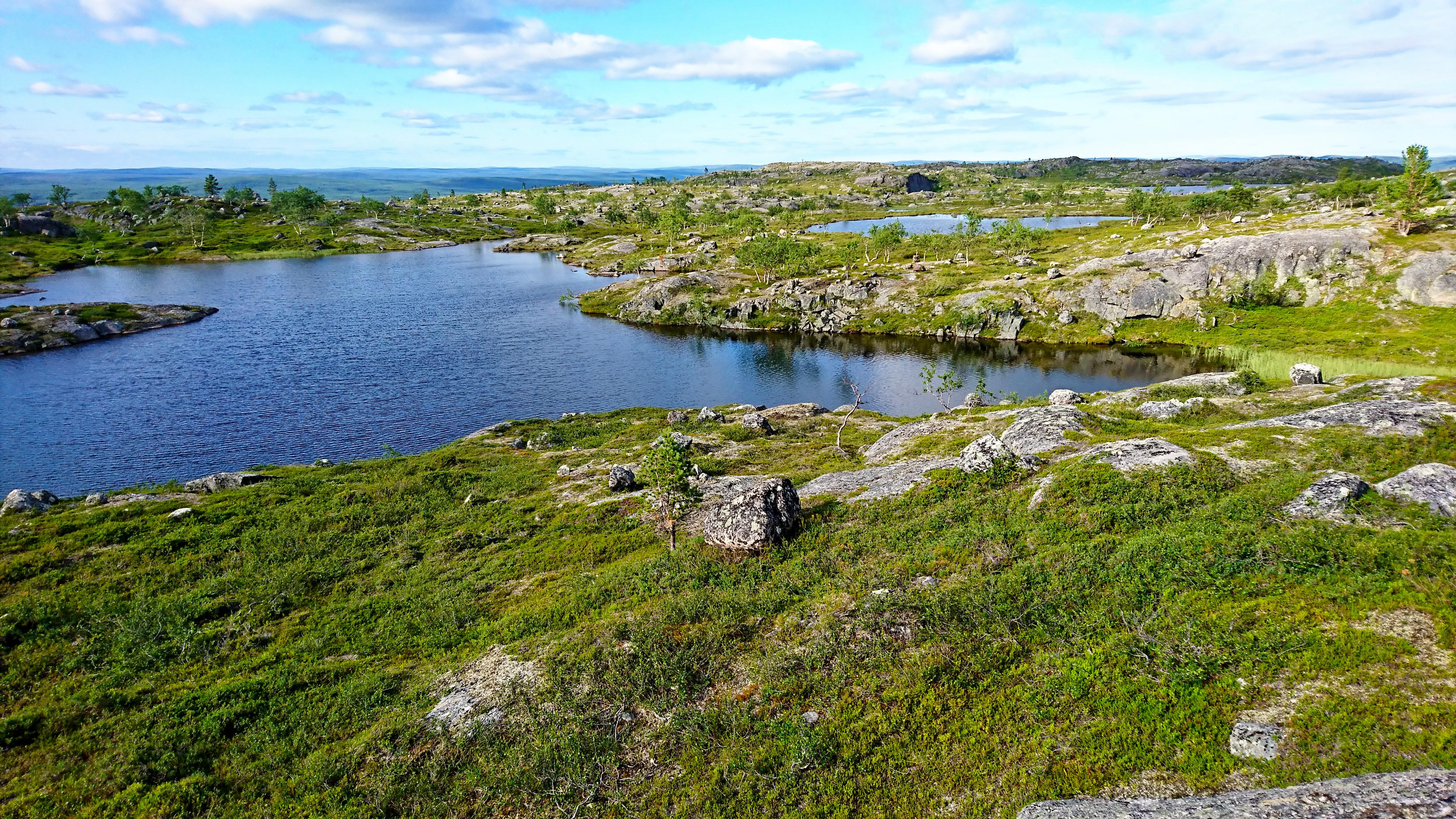 Lapland Wilderness Challenge 2020