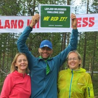 Stress free Latvians
