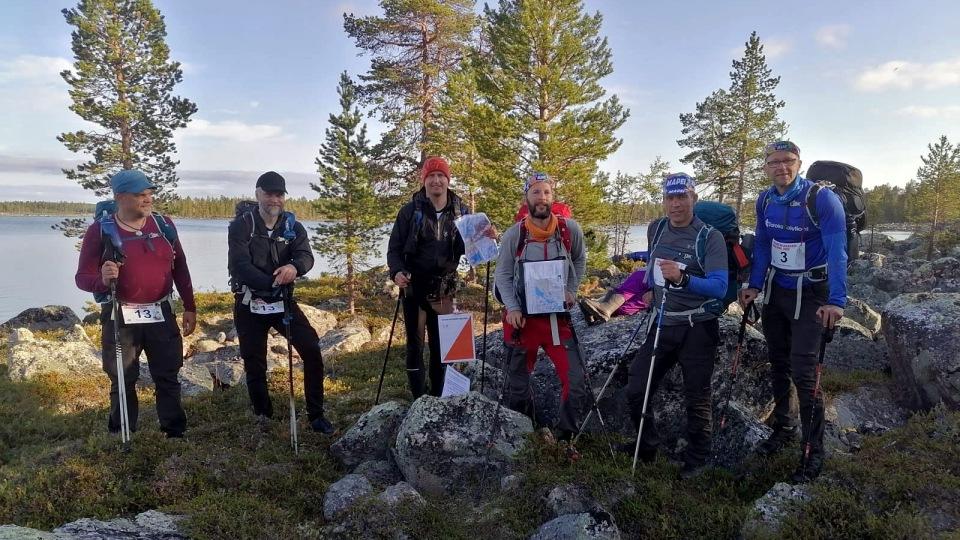 LWC 2020 CP6 Suuret Seikkailijat ja Gappy Adventure Kuva Johanna Hakala-Kähäri