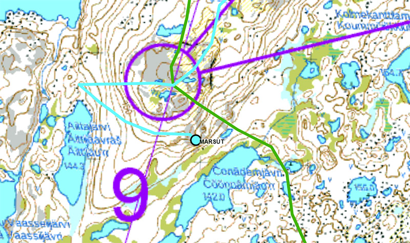 LWC 2020 CP9 GPS Marsut pummi