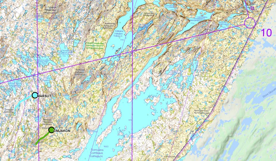 LWC 2020 GPS 9–10 Omjakon Marsut